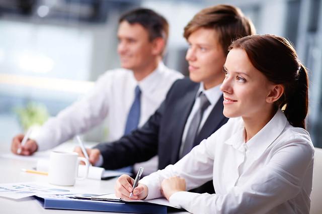 Staż w biurze rachunkowym – czego możesz się nauczyć
