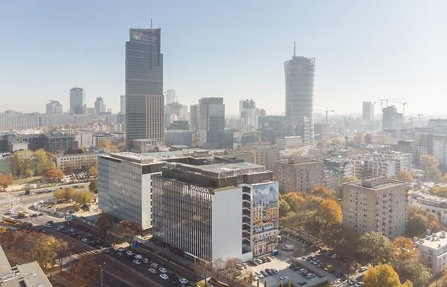 Biuro rachunkowe MDDP Outsourcing w Warszawie ma nową siedzibę!