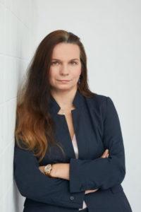 Agnieszka Tyczyńska-Osińska - Accounting Manager MDDP Outsourcing