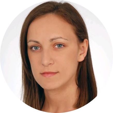 Alicja Kaliszewska - Ekspert ds.Podatku VAT