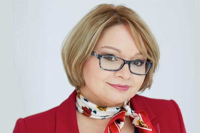 Barbara Kochańska-Mierzejewska - Payroll Manager w MDDP Outsourcing
