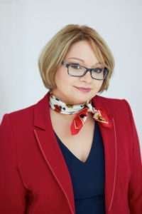 Barbara Kochańska-Mierzejewska - Payrol Manager MDDP Outsourcing