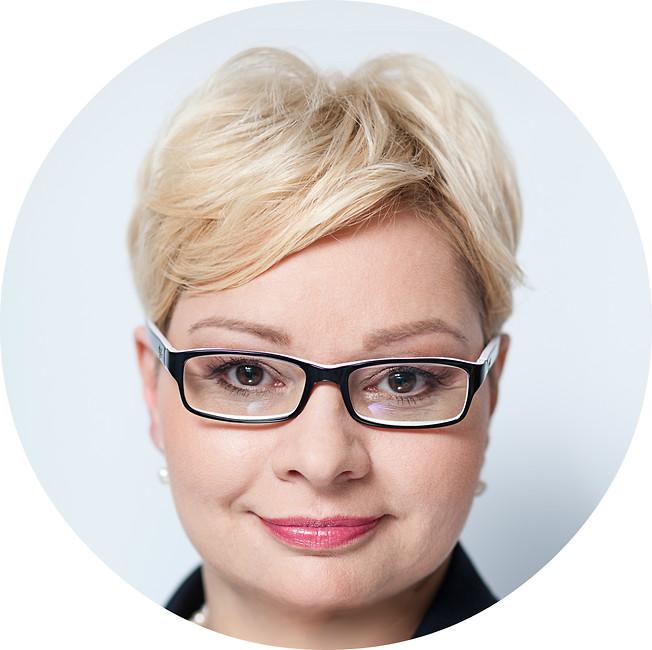 Barbara Kochańska-Mierzejewska