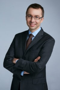 Rafał Michniewicz - Partner MDDP Outsourcing