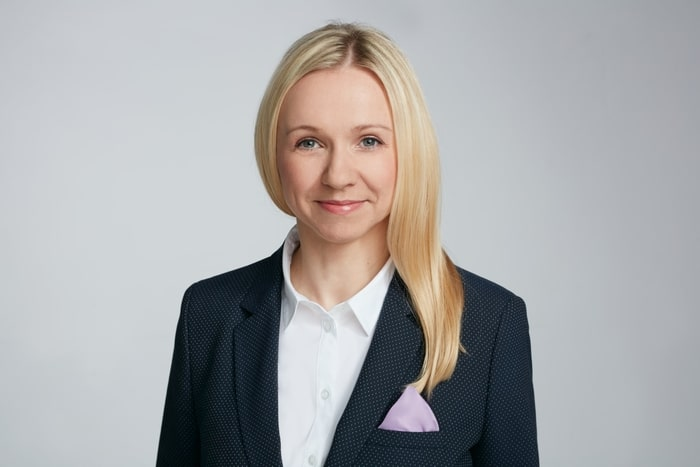 Dorota Miedziocha - Accounting Manager w MDDP Outsourcing