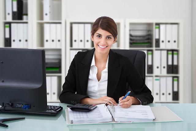 Na czym polega praca księgowych?