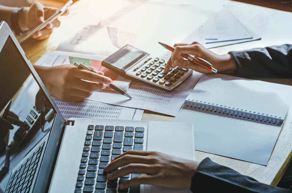 Biuro rachunkowe MDDP Outsourcing