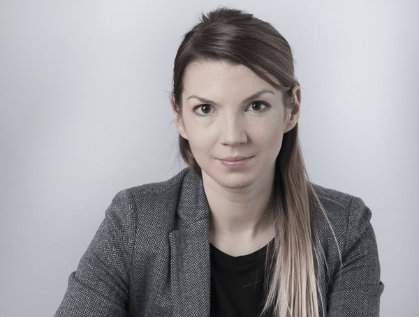 Agnieszka Piętak - Ekspert CIT w MDDP Outsourcing