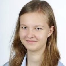 Księgowość wMDDP Outsourcing - Weronika Grudzina