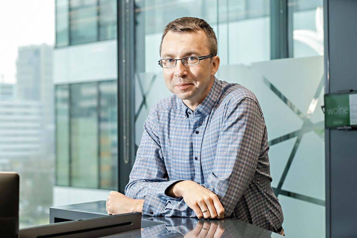 Rafał Michniewicz w artykule dla Pulsu Biznesu