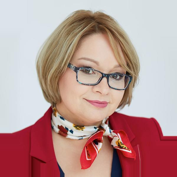 Barbara Kochańska-Mierzejewska - Senior Payroll Manager